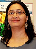 Photo of Parijat Sengupta
