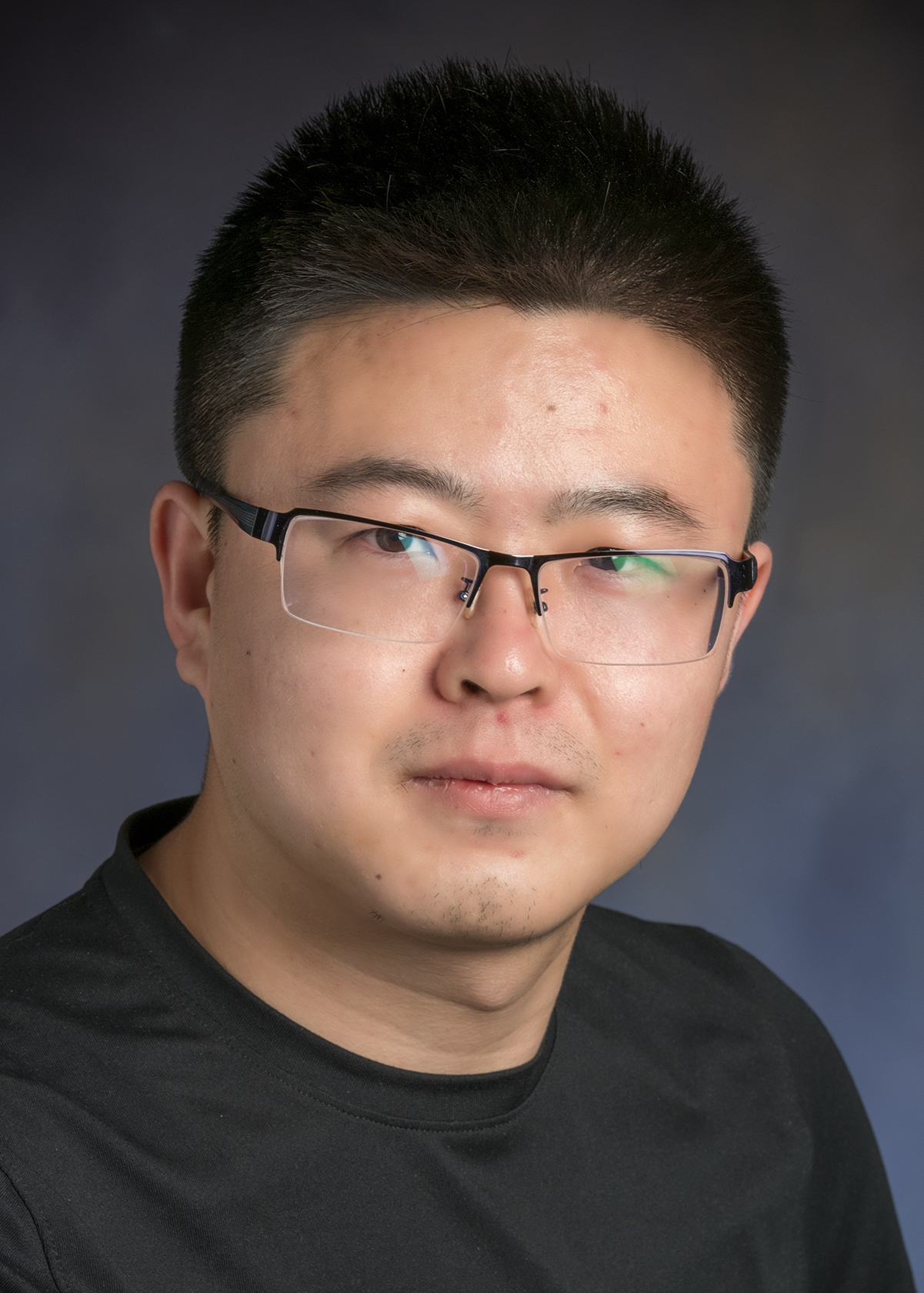 Haichao Yu's directory photo.