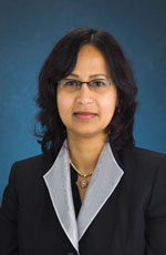 Aditi Das's directory photo.