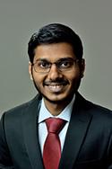 Ashish Ajit Kulkarni's directory photo.