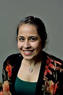 Somayeh Shahsavarani's directory photo.