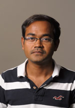 Photo of Debashish Das