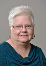 Donna Fackler's directory photo.