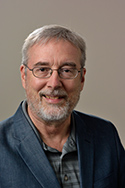 Douglas Simpson's directory photo.