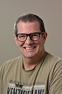 Kriss F. Eisenhauer's directory photo.