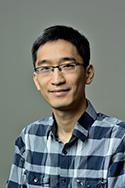 Fan Lam's directory photo.