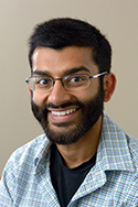 Faraz Arastu's directory photo.