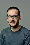Giuseppe Leonardo Licari's directory photo.