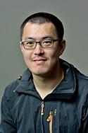 Hai Qian's directory photo.