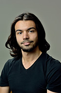 Ilber Manavbasi's directory photo.