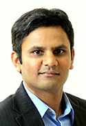 Prashant Jain's directory photo.