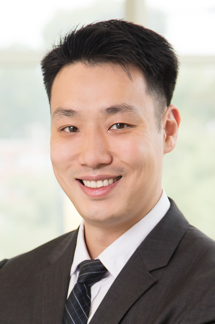 Jefferson Chan's directory photo.