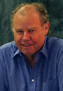 Photo of Jean-Pierre Leburton