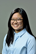 Kelly Chang's directory photo.