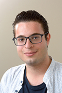 Kianoush Falahkheirkhah's directory photo.