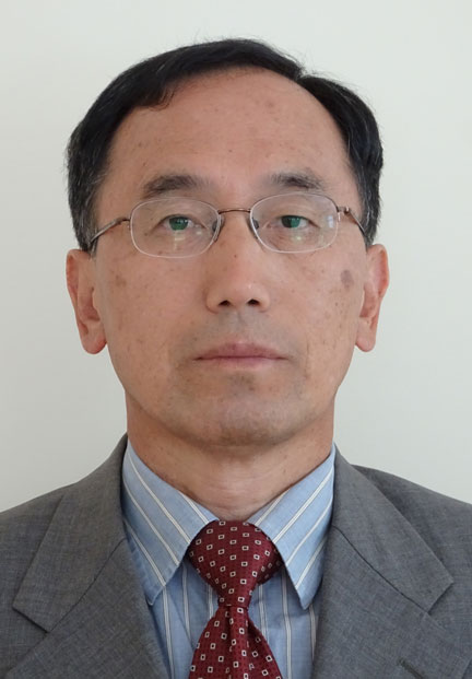 Kwan Jin Jung's directory photo.