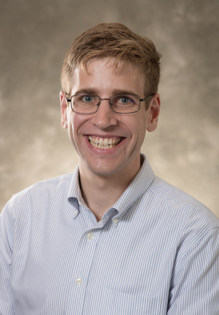 Michael Jacobs's directory photo.