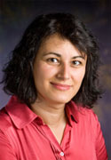Olgica Milenkovic's directory photo.