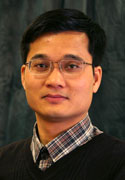 Minh N. Do's directory photo.