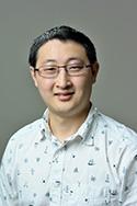 Qiong Wu's directory photo.