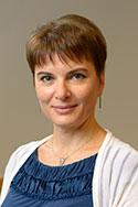 Elena Romanova's directory photo.