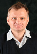 Photo of Stanislav Rubakhin