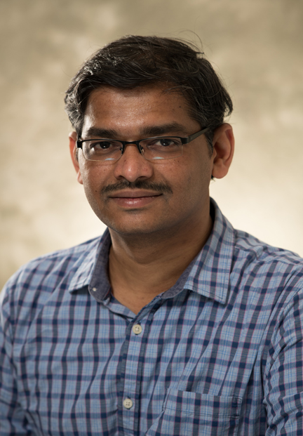 Subbarao Kanchi's directory photo.