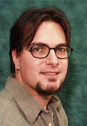 Andrew Suarez's directory photo.