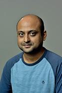 Sudipta Mukherjee's directory photo.