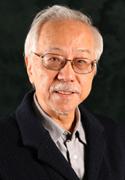 Thomas S. Huang's directory photo.