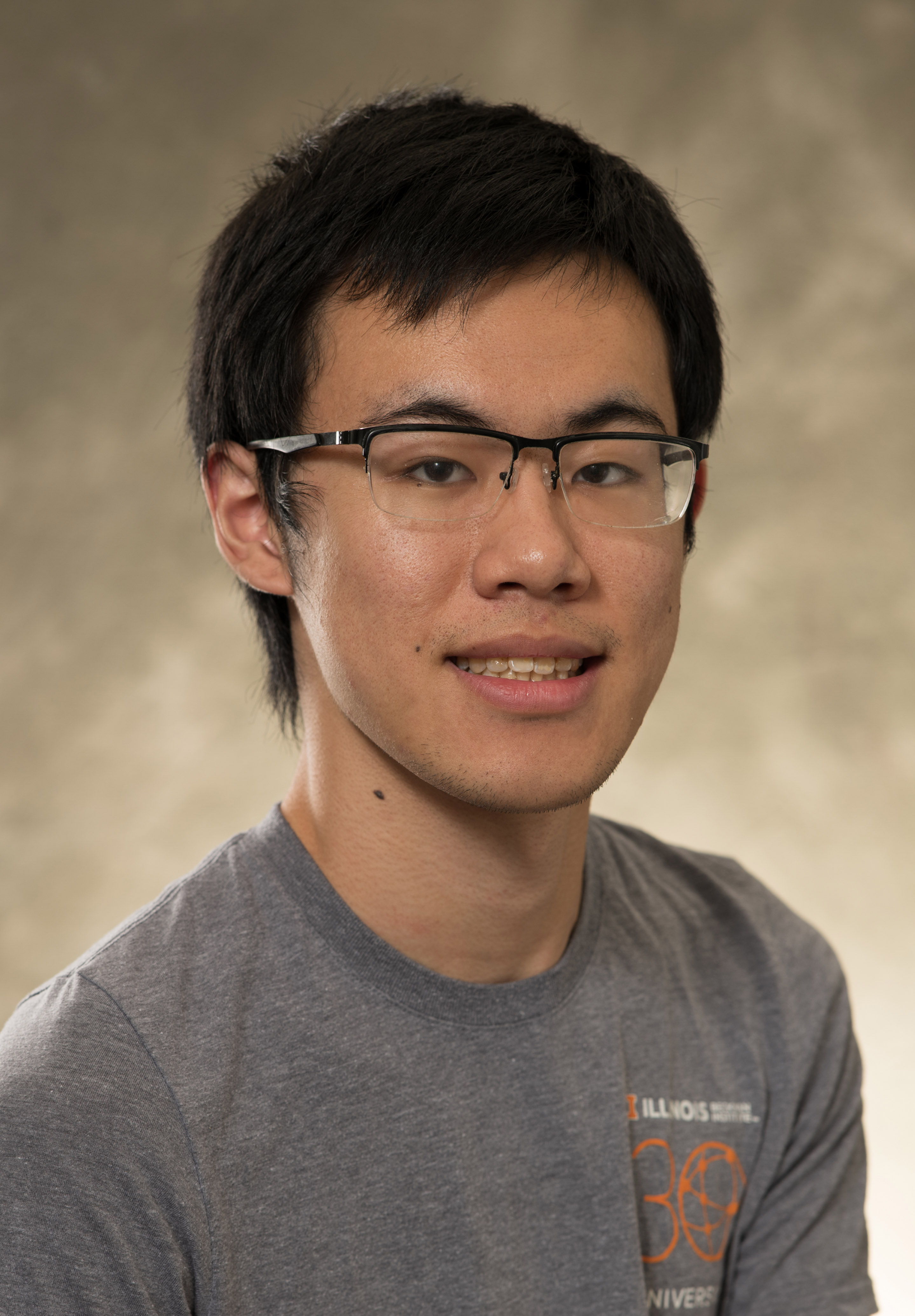 Tianle Chen's directory photo.