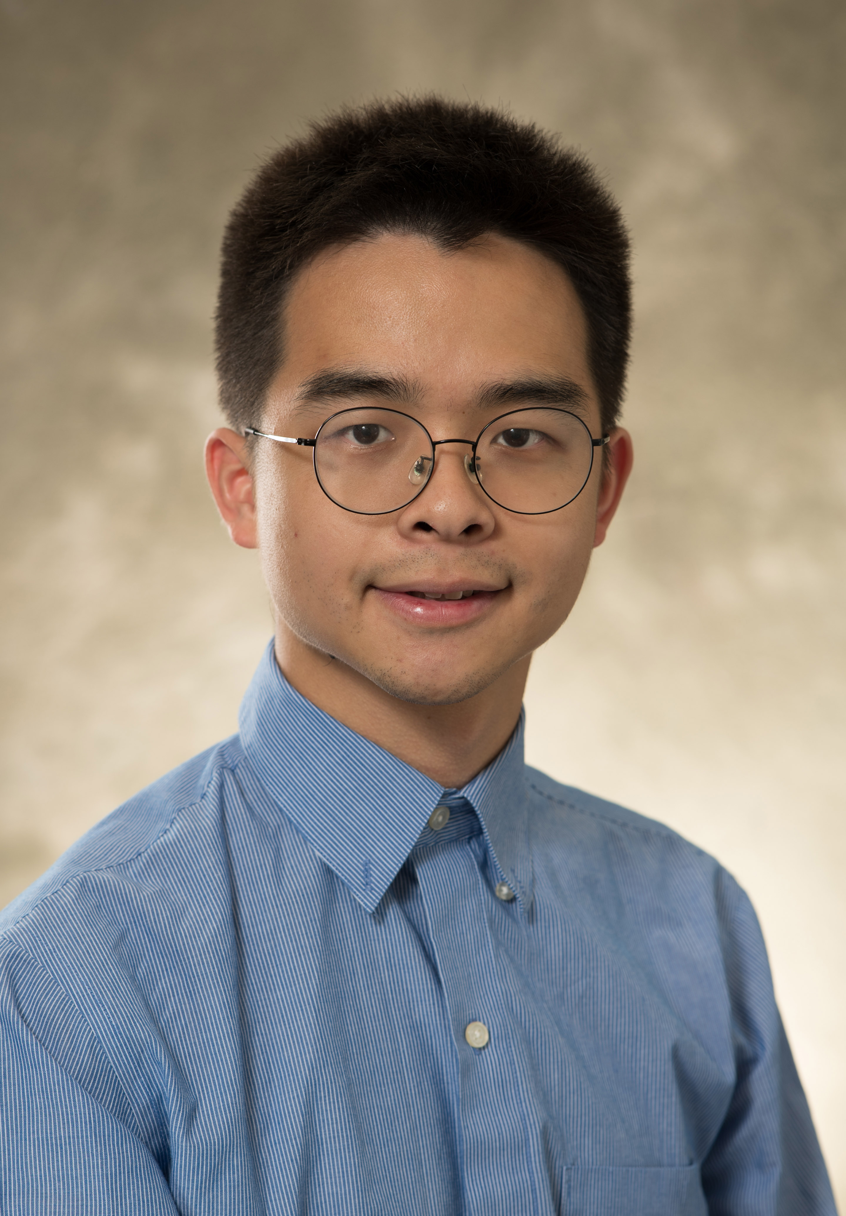 Tianyuan Pan's directory photo.