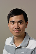 Yiliang Wang's directory photo.