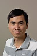 Yiliang Wang's directory photo.