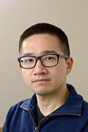Xing Jiang's directory photo.