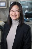 Ying Diao's directory photo.