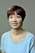 YiHsin Tai's directory photo.