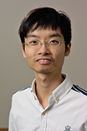 Yun Liu's directory photo.