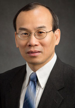 Photo of Zhi-Pei Liang