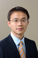 Zhikun Cai's directory photo.
