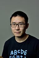 Zhiyu Zhao's directory photo.