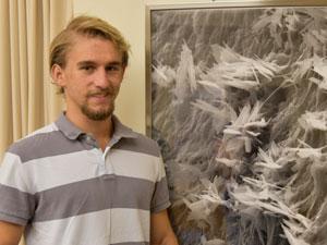 Andrey Nosatov.