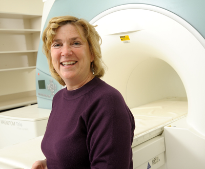 Tracey Wszalek is the director of the Biomedical Imaging Center at the Beckman Institute for Advanced Science and Technology.