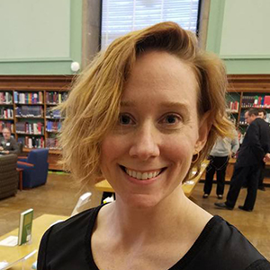 Kathryn Clancy