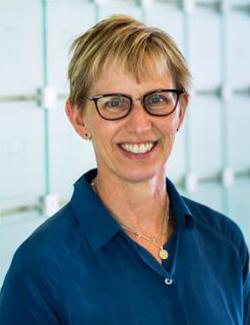 Laura Kiessling, professor of chemistry, MIT