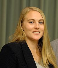 Lydia Kisley