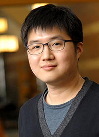 Beckman Institute Postdoctoral Fellow Semin Lee
