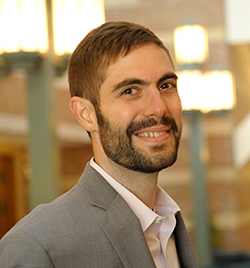 Jason Patrick is a Beckman Institute Postdoctoral Fellow.