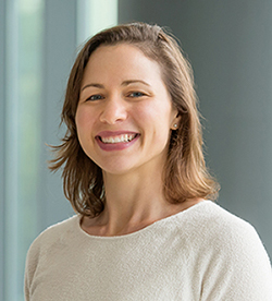 Rachael Rubin is the Carle Foundation Hospital-Beckman Institute Postdoctoral Fellow.