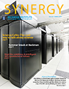 Cover of Summer 2013 Synergy Issue